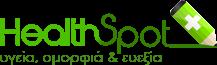 Healthspot E-shop Online Φαρμακείο