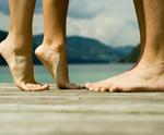 Ξηρά - Σκασμένα Πόδια