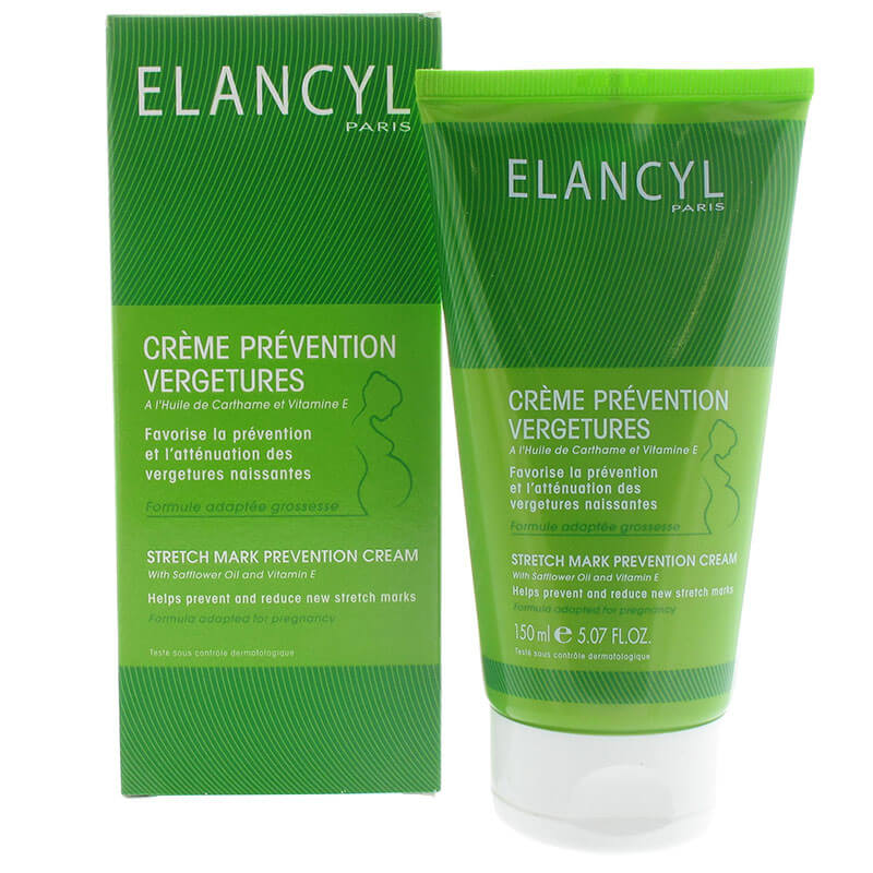 Elancyl Prevention vergetures 150ml Healthspot Overespa