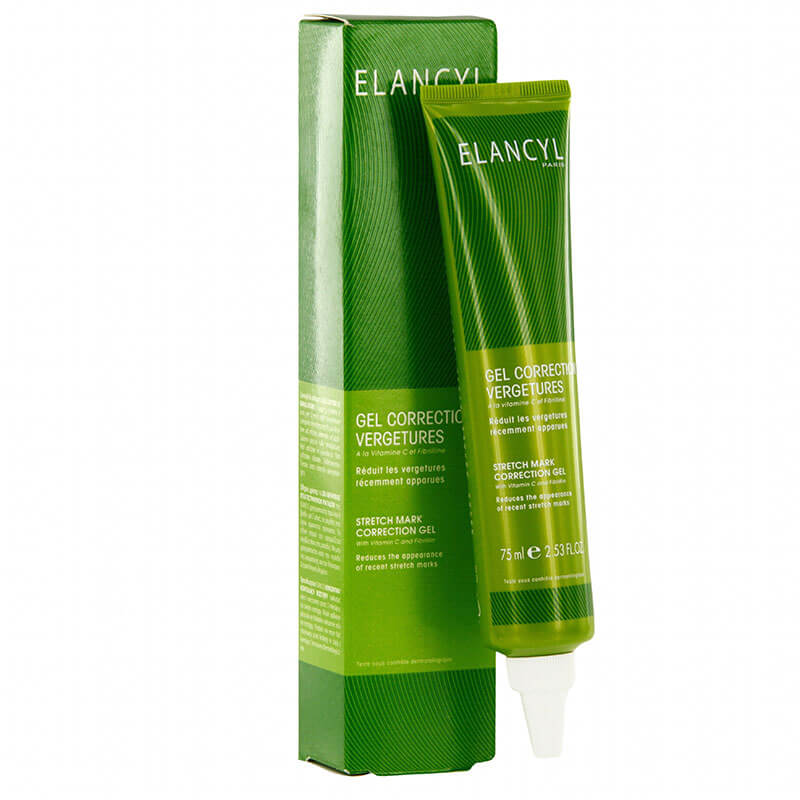 elancyl Correcteur vergetures gel-cream 75ml Healthspot Overespa