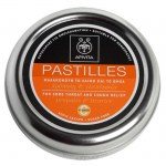 Pastilles Tins Propolis & Licorice για να μαλακώνουν τον λαιμό Healthspot Overespa