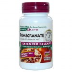 Nature`s plus extended release pomegranate tabs 30 -healthspot overespa