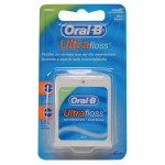 ORAL B Ultra Floss νημα Oral-b 25m -healthspot overespa