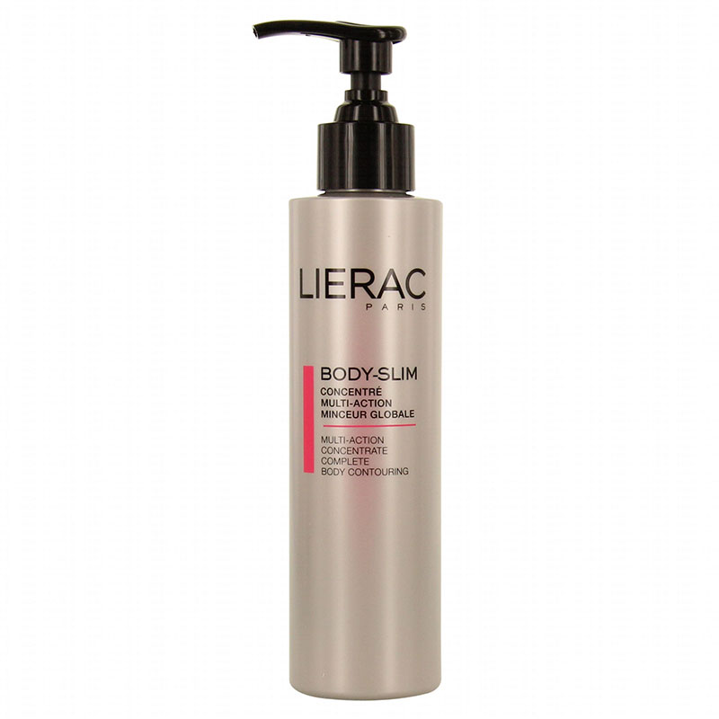 Lierac body slim concentre 200ml Healthspot Overespa