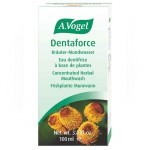 A vogel dentaforce mouthwash 100ml -healthspot overespa