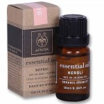 Apivita Essential oil Neroli Oil 10ml/10, αρωματοθεραπεία Healthspot Overespa