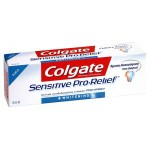 Colgate Sensitive Pro Relief Whitening Οδοντόκρεμα 75ml -healthspot overespa