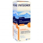 Physiomer pocket hypertonic 20ml -healthspot overespa