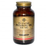 Solgar evening primrose oil 500mg softgels 180s -healthspot overespa